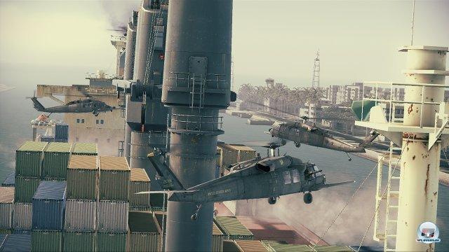 Screenshot - Ace Combat: Assault Horizon (360) 2265132