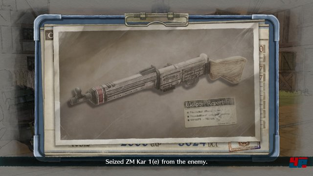 Screenshot - Valkyria Chronicles 4 (Switch) 92574388