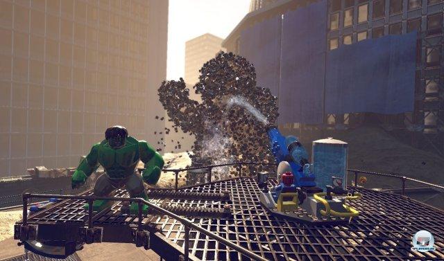 Screenshot - Lego Marvel Super Heroes (360) 92458595