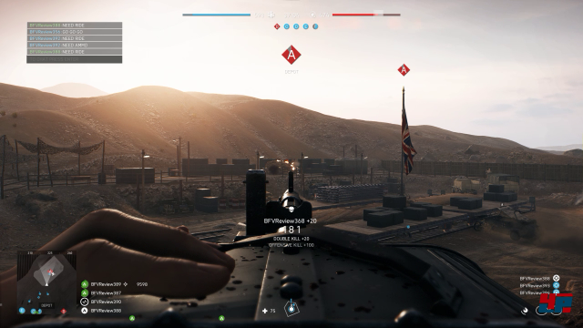 Screenshot - Battlefield 5 (PC) 92577170