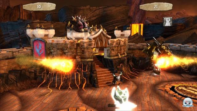 Screenshot - Warlords (360) 2221119