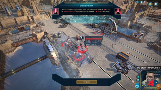 Screenshot - Age of Wonders: Planetfall (PC) 92593934