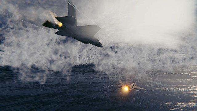 Screenshot - Broken Arrow (PC)