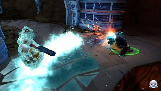 Screenshot - Ben 10: Omniverse (Wii_U) 92419607