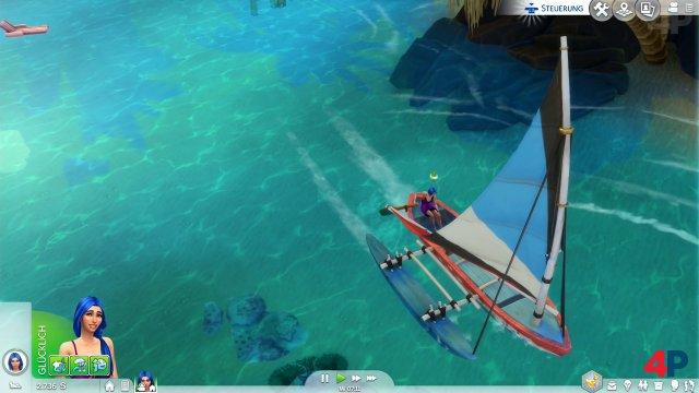 Screenshot - Die Sims 4: Inselleben (PC) 92592742