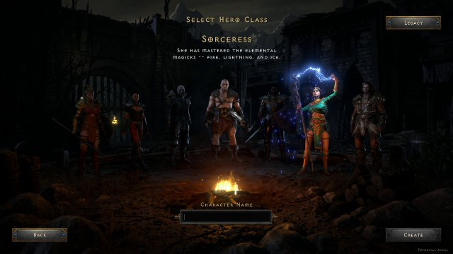 Screenshot - Diablo 2 Resurrected (PC) 92639481