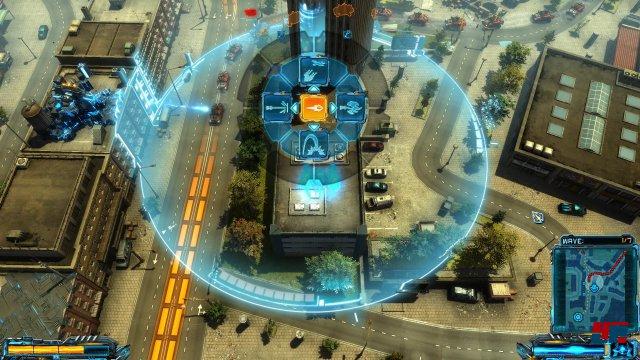 Screenshot - X-Morph: Defense (PC) 92556484