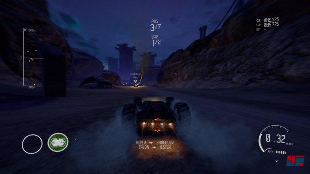 Screenshot - GRIP: Combat Racing (Switch) 92576746