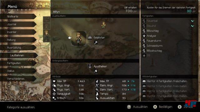 Screenshot - Octopath Traveler (Switch) 92570110