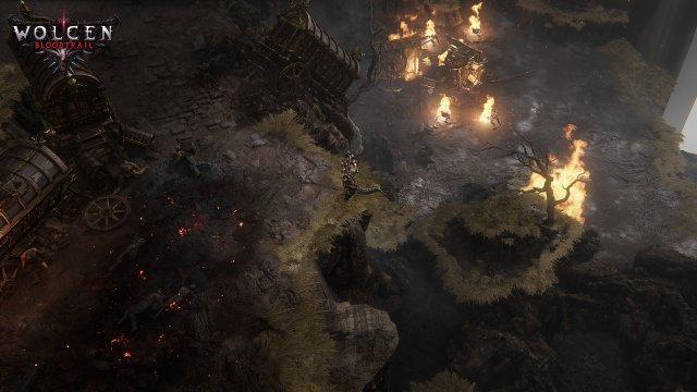Screenshot - Wolcen: Lords of Mayhem (PC) 92630463