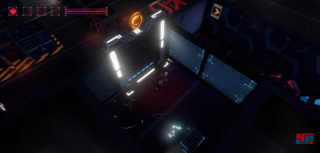Screenshot - Quantum Replica (PC) 92530353