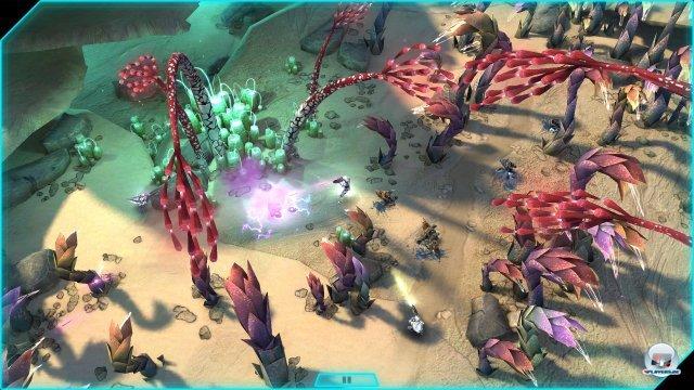 Screenshot - Halo: Spartan Assault (PC) 92461618