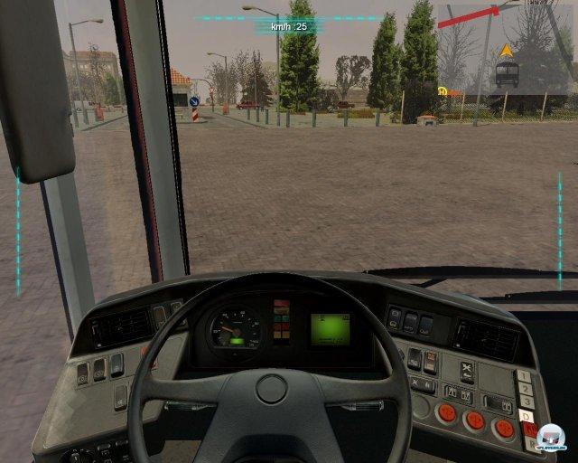Screenshot - Bus-Simulator 2012 (PC) 2325767