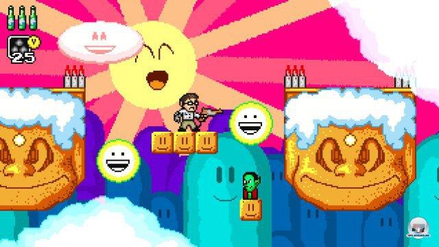 Screenshot - Angry Video Game Nerd Adventures (PC) 92469748