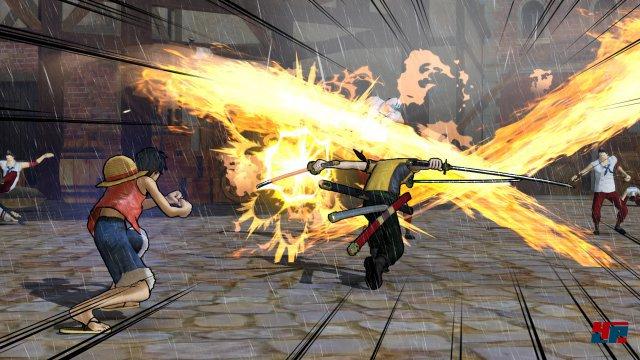 Screenshot - One Piece: Pirate Warriors 3 (PC) 92498733