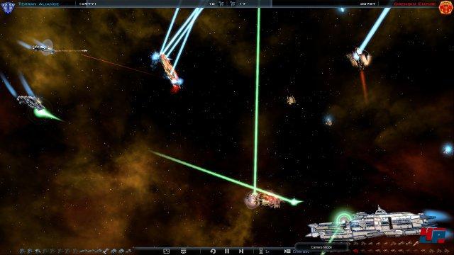 Screenshot - Galactic Civilizations 3 (PC) 92505040