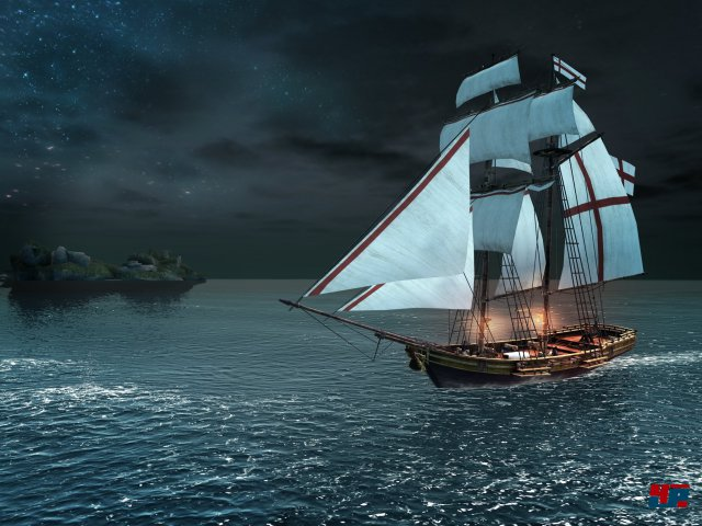 Screenshot - Assassin's Creed Pirates (Android) 92478158