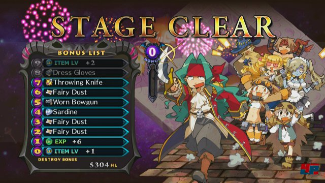 Screenshot - Disgaea 5: Alliance of Vengeance (PlayStation4) 92508594