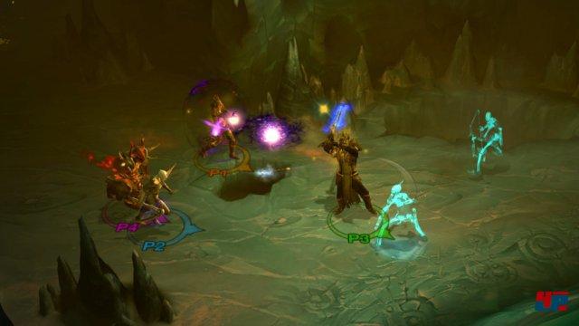 Screenshot - Diablo 3: Reaper of Souls (Switch) 92571509