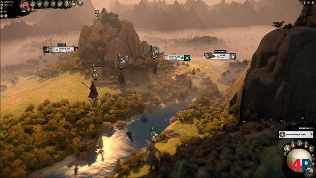 Screenshot - Total War: Three Kingdoms (PC) 92607698