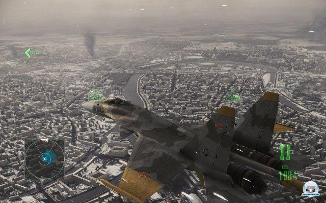 Screenshot - Ace Combat: Assault Horizon (PC) 92438297