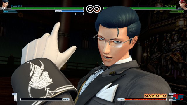 Screenshot - The King of Fighters 14 (PS4) 92532416