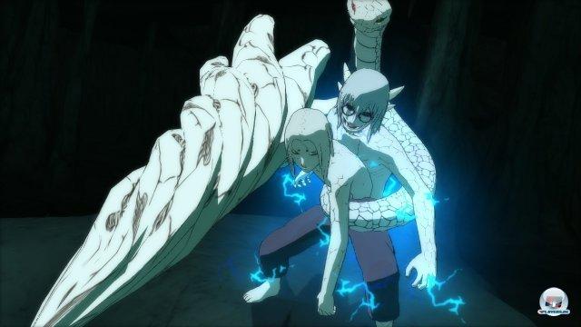 Screenshot - Naruto Shippuden: Ultimate Ninja Storm 3 (360) 92464216