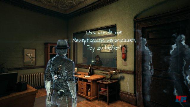 Screenshot - Murdered: Soul Suspect (360) 92485411