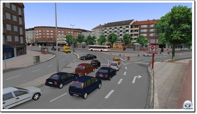 Screenshot - OMSI Hamburg -Tag & Nacht (PC) 92465021