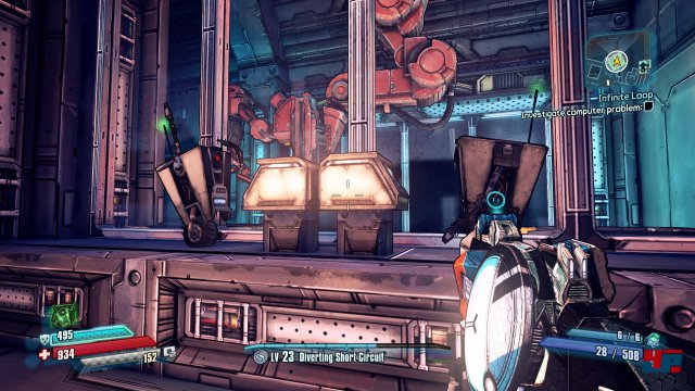 Screenshot - Borderlands: The Pre-Sequel (PC) 92492225