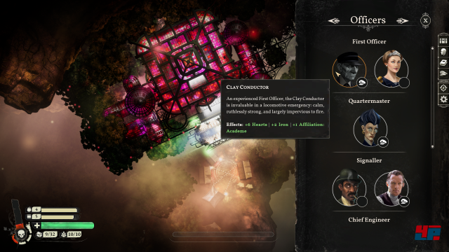 Screenshot - Sunless Skies (Linux) 92581882