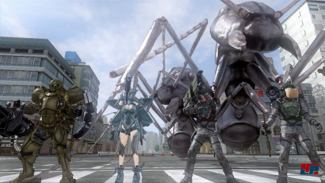 Screenshot - Earth Defense Force 2025 (360) 92476113