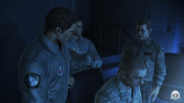 Screenshot - Ace Combat: Assault Horizon (360) 2248997