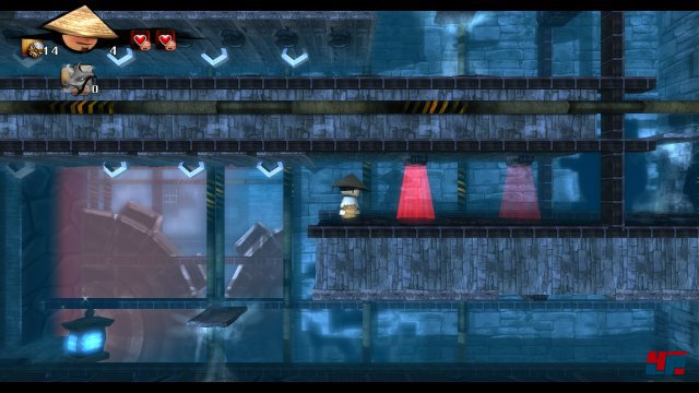 Screenshot - Wooden Sen'SeY (Wii_U) 92472903