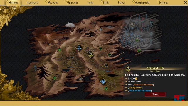 Screenshot - Shadow Warrior 2 (PC) 92535123