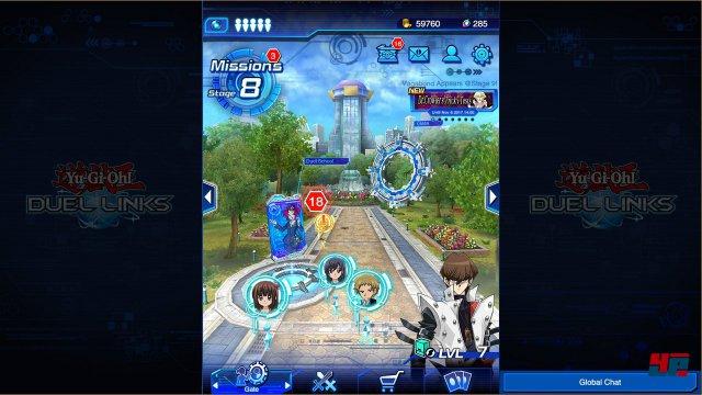 Screenshot - Yu-Gi-Oh! Duel Links (PC) 92555632