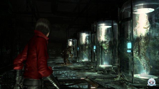 Screenshot - Resident Evil 6 (360) 2380497