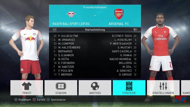 Screenshot - Pro Evolution Soccer 2018 (360) 92552523