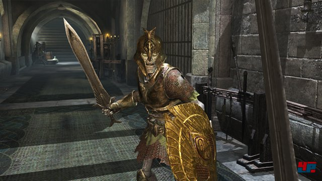 Screenshot - The Elder Scrolls: Blades (Android) 92566804
