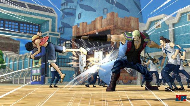Screenshot - One Piece: Pirate Warriors 3 (PC) 92498739