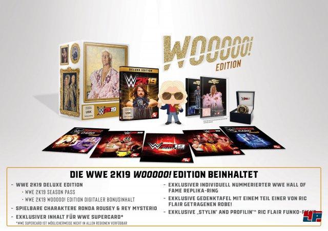 Screenshot - WWE 2K19 (PC) 92570190