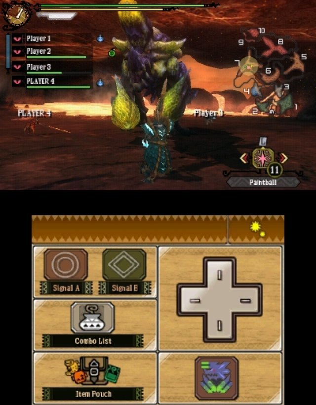 Screenshot - Monster Hunter 3 Ultimate (3DS) 92439797