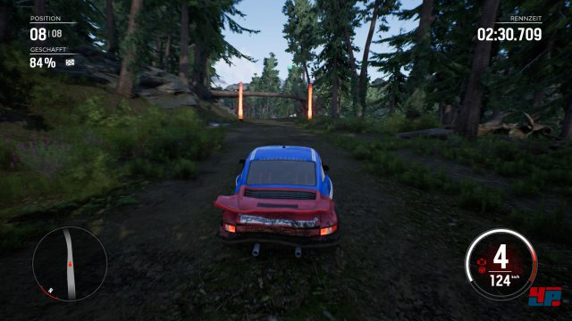 Screenshot - Gravel (PlayStation4Pro) 92560676