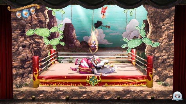 Screenshot - Puppeteer (PlayStation3) 92461950
