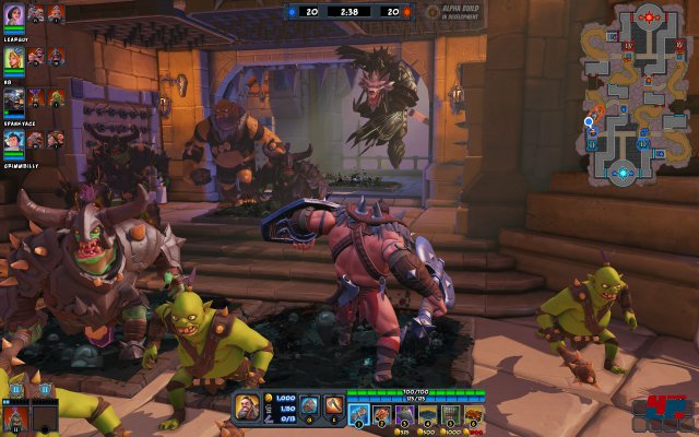 Screenshot - Orcs Must Die! Unchained (PC) 92480434