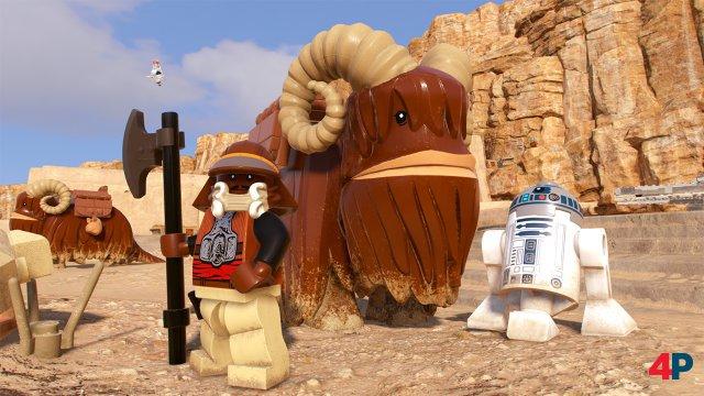 Screenshot - Lego Star Wars: Die Skywalker Saga (PC) 92589909