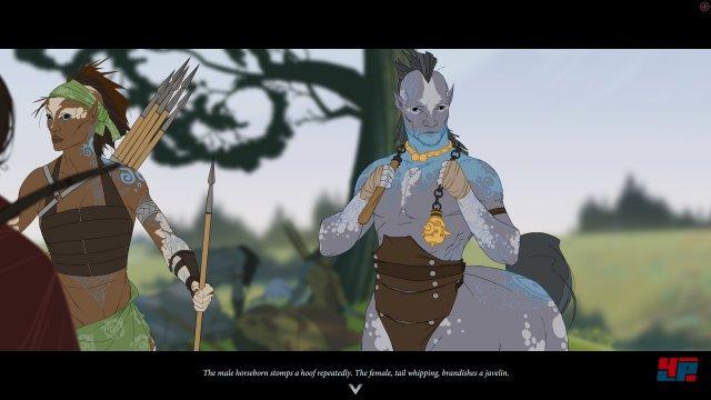 Screenshot - The Banner Saga 2 (PC) 92522821