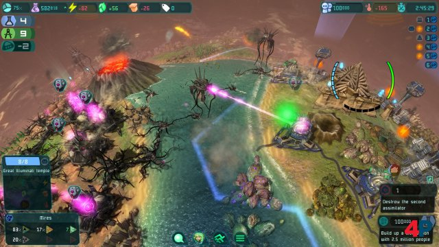 Screenshot - Imagine Earth (PC) 92594796