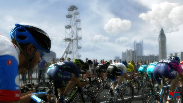 Screenshot - Le Tour de France 2014 (360) 92482300