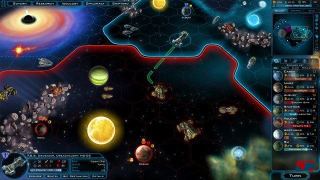 Screenshot - Galactic Civilizations 3 (PC) 92472798